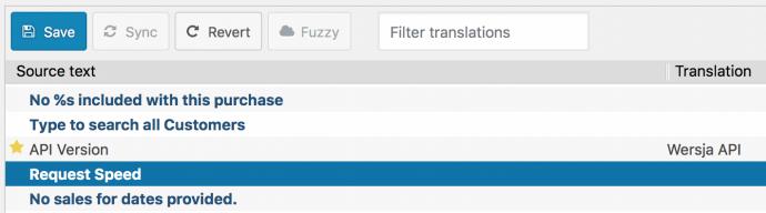Сохранение перевода с помощью плагина для перевода в Вордпресс - фото